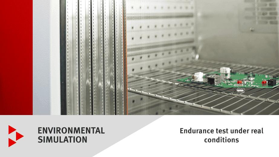 environmental simulation