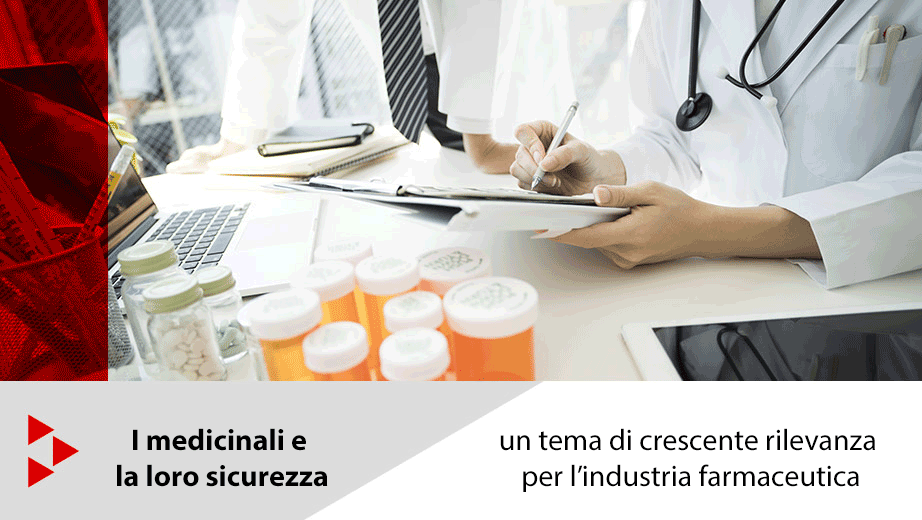 I medicinali e la loro sicurezza