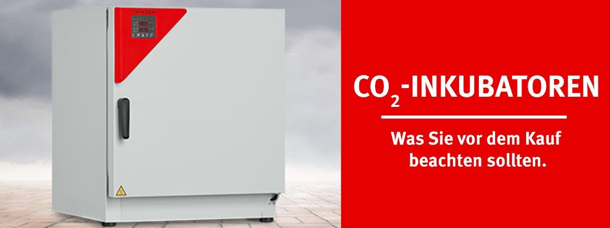 Kauf Co2-Inkubatoren