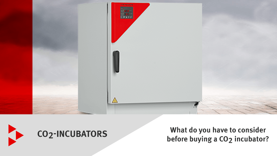 buying co2 incubator