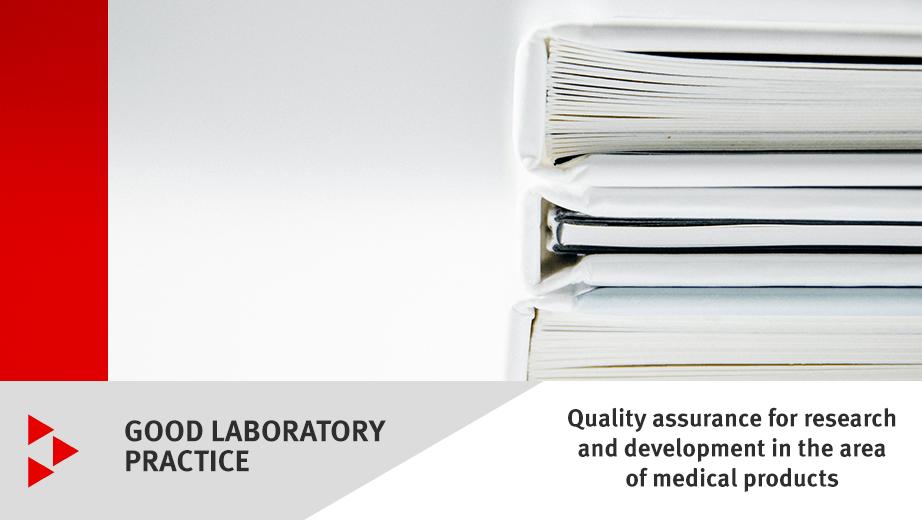 "What exactly does ""Good Laboratory Practice"" (GLP) involve?"